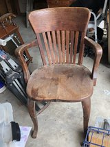 Desk chair in Cleveland, Texas