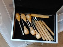 Wood Carving Awls in Alamogordo, New Mexico