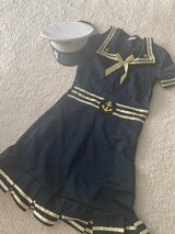 sailor costume with hat in Westmont, Illinois