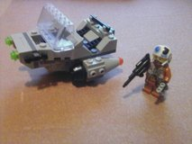 Lego Star wars mini vehicle in Beaufort, South Carolina