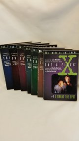 The X Files - 1995-1996 in Naperville, Illinois