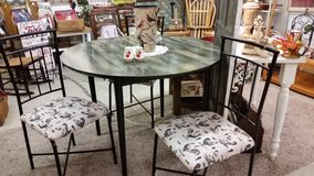 Table & 3 Chairs in Fort Campbell, Kentucky