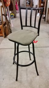 Bar Chair-Swivel in Fort Campbell, Kentucky