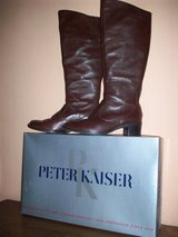 Peter Kaiser Leather Boot in Ramstein, Germany