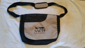 NWTF shoulder bag in Fort Campbell, Kentucky