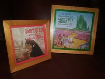 Wizard of Oz frames in Spring, Texas