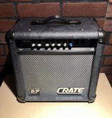 Crate GFX-15 Guitar Amp in Cleveland, Texas