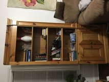 2 bookshelves in Pasadena, Texas