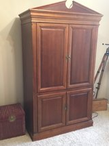Entertainment Armoire in Tomball, Texas