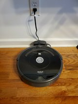 Roomba in Fort Campbell, Kentucky