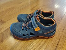 boys Merrell shoes in Clarksville, Tennessee