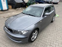 BMW 118d in Ramstein, Germany