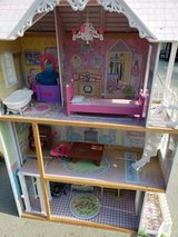 doll house with all furniture in Camp Pendleton, California
