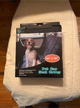 pet car seat cover in Chicago, Illinois