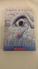 ICEFIRE - Scholastic Inc. in St. Charles, Illinois