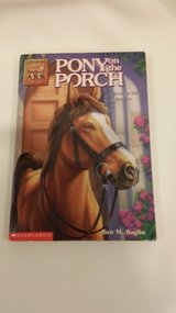 Pony on the Porch - Animal Ark Book in Glendale Heights, Illinois