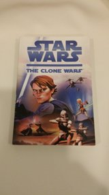 Star Wars - The Clone Wars in St. Charles, Illinois