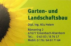 Landscaping & Lawn Services in Wiesbaden, GE