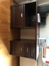 two piece desk with drawers in Ramstein, Germany