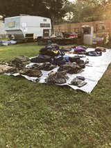 yard sale items in Fort Campbell, Kentucky