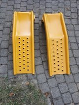 Auto Ramps, Set, 6500lbs in Ramstein, Germany