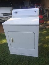 Dryer electrical in Spring, Texas