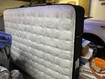 Sealy Queen Mattress in Travis AFB, California