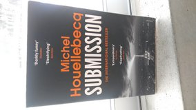 Submission (Michel Houellebecq) in Okinawa, Japan