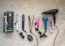 hair styling tools in Ramstein, Germany