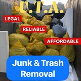 INSTANT JUNK REMOVAL, TRASH HAULING, GARBAGE DISPOSAL, DEBRIS DISCARD in Spangdahlem, Germany