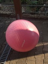 exercise ball in Ramstein, Germany