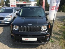 New 2020 Jeep Renegade Sport 4x4 in Ramstein, Germany