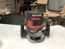 Craftsman Routers in Beaufort, South Carolina
