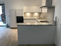 Modern one bedroom apartment  in a wine village next to Wiesbaden in Wiesbaden, GE