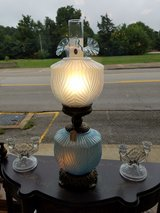 Fenton Table Lamp in Fort Leonard Wood, Missouri