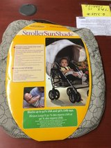 Stroller sun shade in Alamogordo, New Mexico