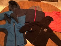 Size 4-5 Boys Clothes Lot in Naperville, Illinois