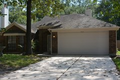 Kingwood, For Lease One Story Home in Elm Grove. in Kingwood, Texas