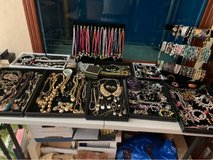 Estate Moving/ Costume Jewelry Sale in West Orange, New Jersey