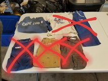 Boys 3t clothing sets (fall/winter) in Oswego, Illinois