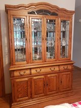 China Cabinet in Naperville, Illinois