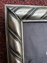 Small Silver Wooden Frame in Chicago, Illinois