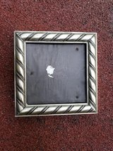 Small Silver Wooden Frame in Batavia, Illinois