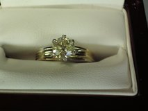 1.06 ct SI CLARITY IGL Certified Diamond Solitaire in El Paso, Texas