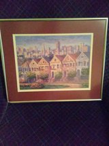 Framed San Francisco Print in Batavia, Illinois