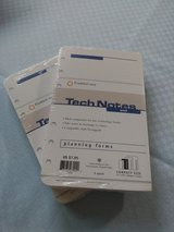 Franklin Covey Tech Notes Pads in Yorkville, Illinois