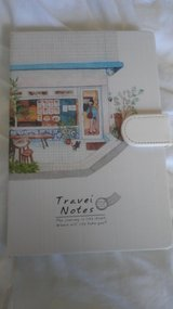 """High Quality Diary """"Travel Notes"""" in Okinawa, Japan"""
