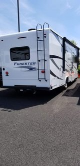 Motor Home  2019 Forester in Fort Lewis, Washington
