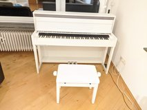 Classic Cantabile UP-1 WM E-Piano Deluxe Set in Stuttgart, GE