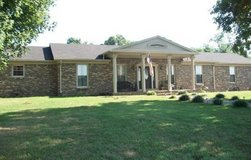 Ranch style brick 3 maybe 4 beds 2 1/ 2 bath home Logan County Ky in Fort Campbell, Kentucky